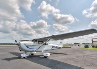 N53460 – 2003 Cessna C-172S