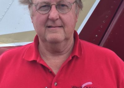 John Wilcox