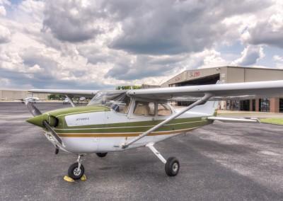 N738JF – 1977 Cessna 172N