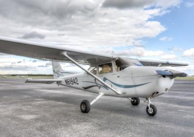 N61942 – 2008 Cessna C-172S