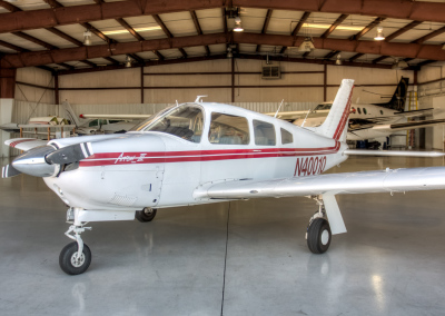 N40010 – 1977 Piper Arrow III