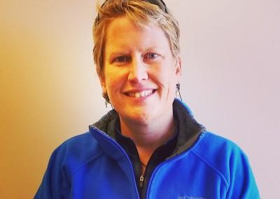 Melissa Riley, Ph.D.
