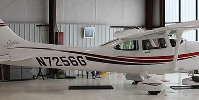 1999 Cessna 182S