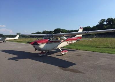 1967 Cessna 172H