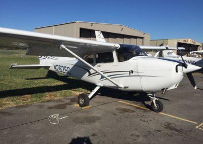 N2625C – 1999 Cessna C-172S
