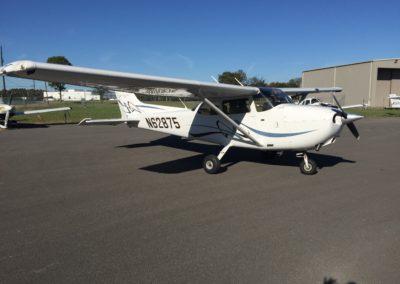 N62875 – 2008 Cessna C-172S