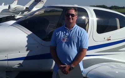 Tom K. – Private Pilot