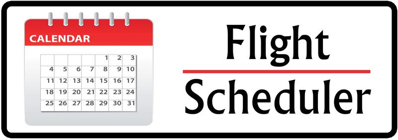 Flight Scheduler