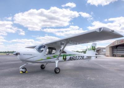 N60779 – 2012 Cessna 162