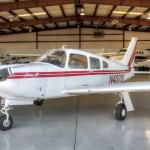 1977 Piper Arrow III - PA-28R-201 - sn 28R-7737127 - N40010 - 01