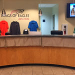 Wings Front Counter
