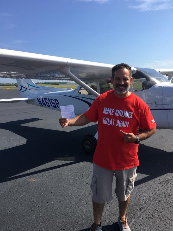 RTP Success! Another Rotor to Fixed Wing Success Story.