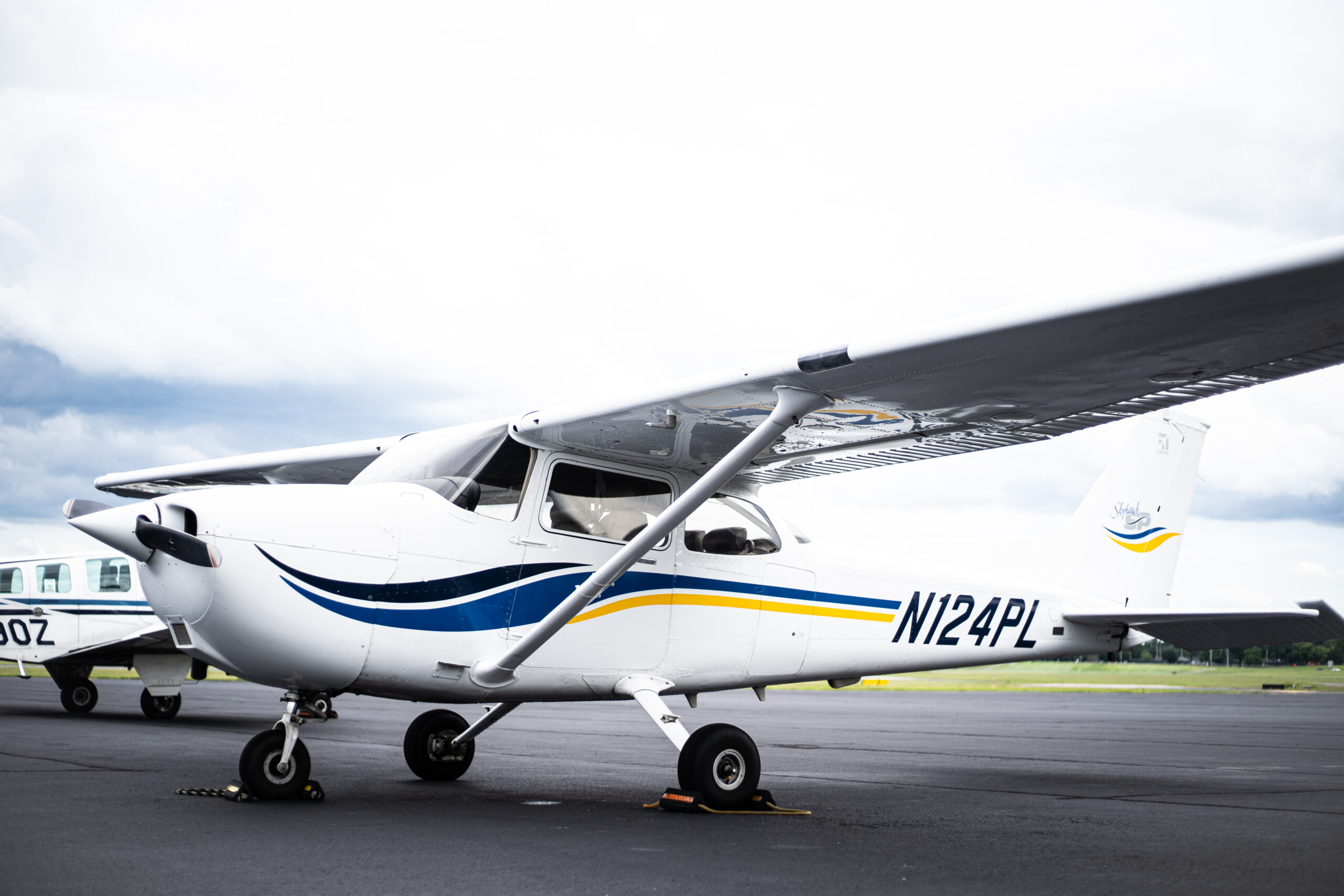 N124PL – 1999 Cessna 172