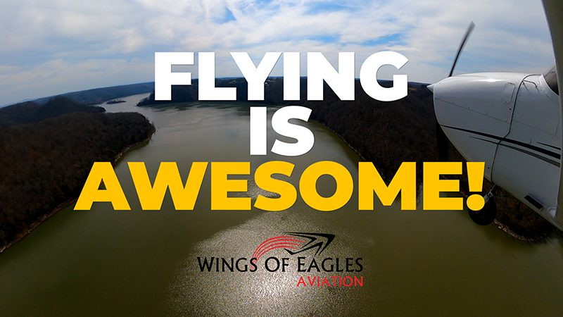 Flying is Awesome! #2: Center Hill Lake